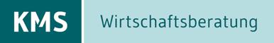 Logo von KMS Wirtschaftsberatung GmBH